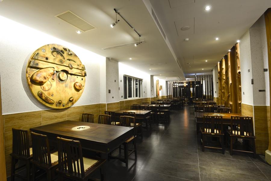 草屯火鍋餐廳-鼎唐風