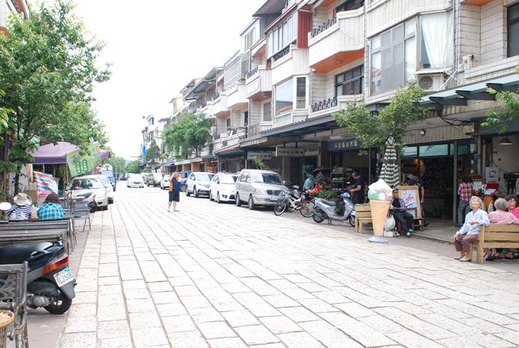 神雕村(木雕藝術村)