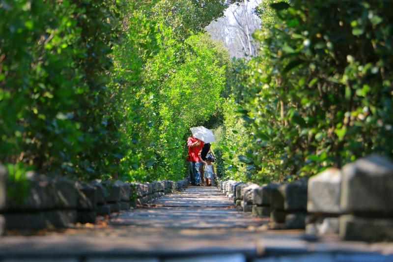 雙春濱海遊憩區