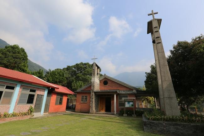 達瑪巒休閒觀光服務中心