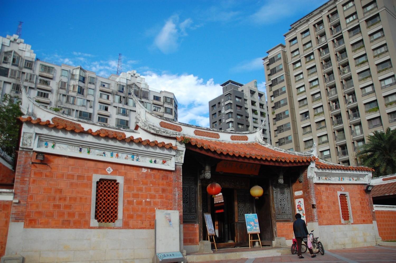 台中民俗公園(臺灣民俗文物館)