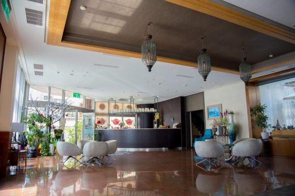澎湖日立商務飯店