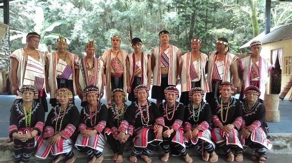 達瑪巒文化藝術團