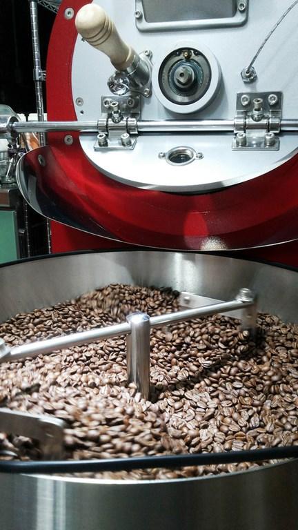 貓頭鷹的家-咖啡烘焙工坊