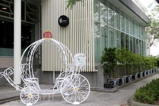 藝珈琲ART Cafe