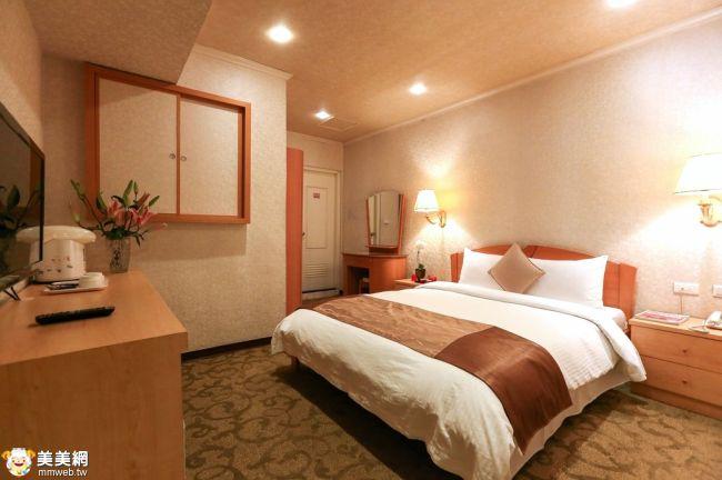 台北紅菱閣旅店