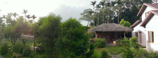 瑞里民宿-朵丽丝森林位於阿里山国家风景区 瑞里民宿-朵丽丝森林位於