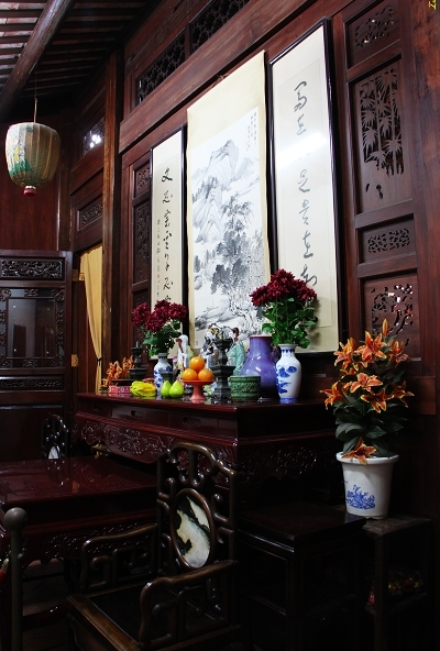 ordinary shrines in house