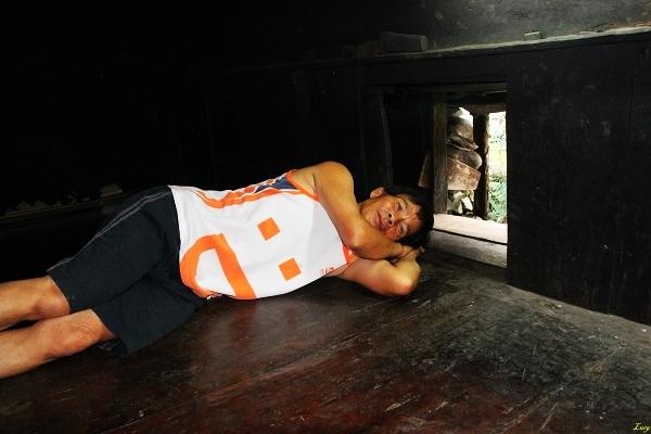sleep like this
