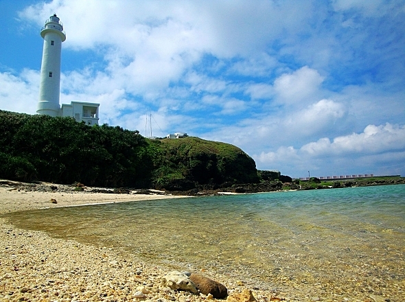 That's it~~my secret beach!