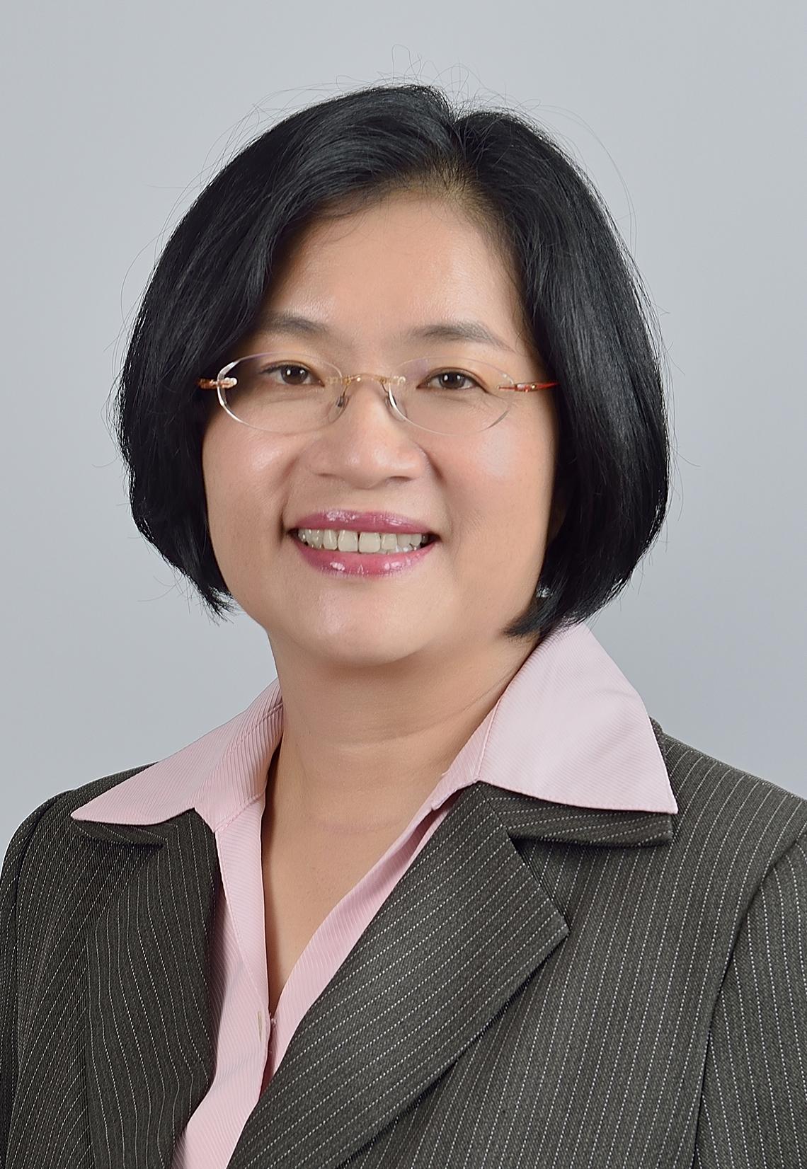 立法委員王惠美序-愛‧改變一切