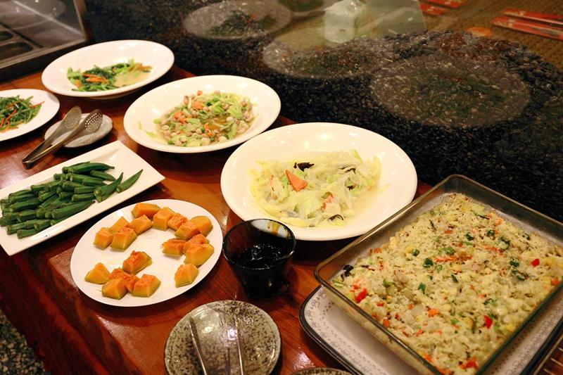 虎尾餐廳-生機廚房