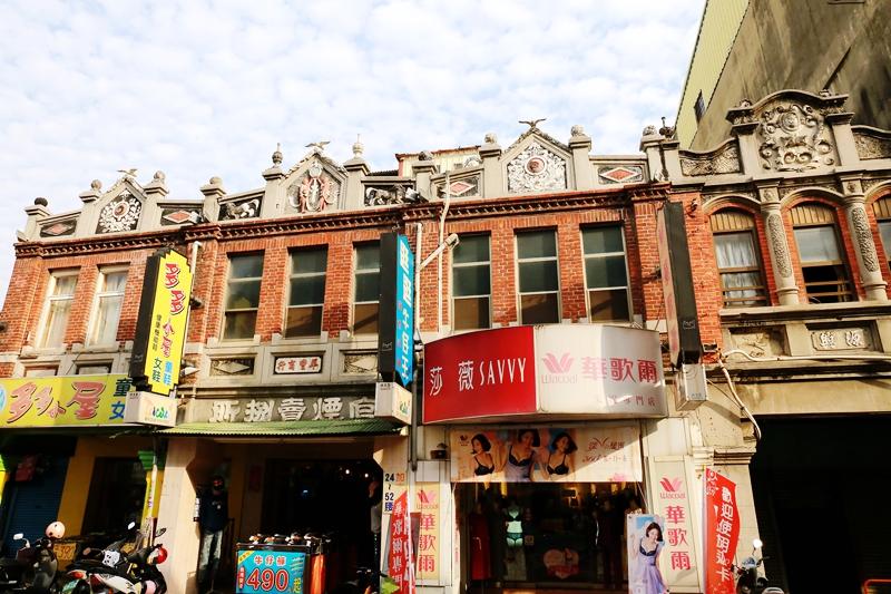 斗六景點-太平老街