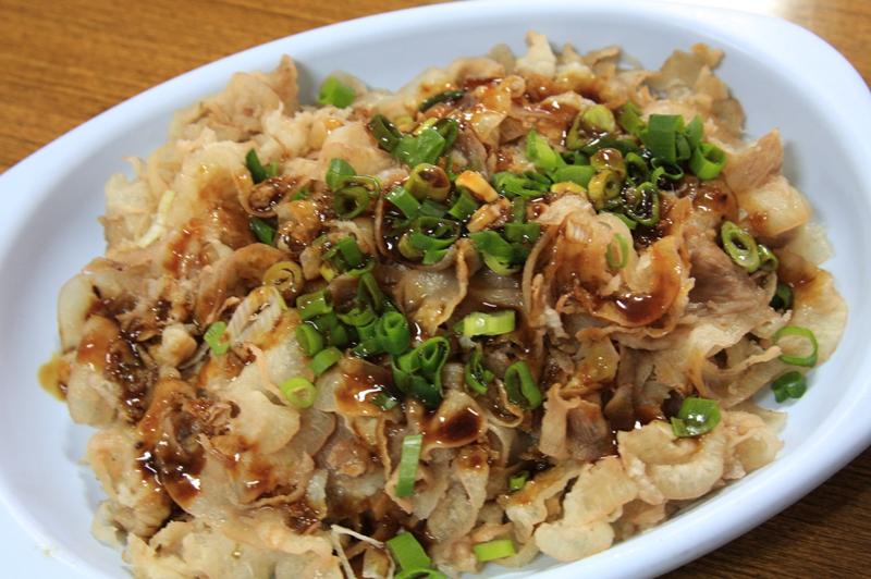 雲林東勢小吃-江龍食堂